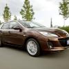 Фото Mazda 3 Hatchback EU 2011
