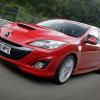 Фото Mazda 3 MPS UK 2009