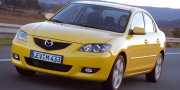 Фото Mazda 3 Sedan 2004-2008