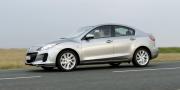 Фото Mazda 3 Sedan EU 2011