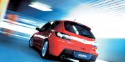 Фото Mazda 3 Speed Equipped USA 2006