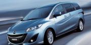 Фото Mazda 5 2010