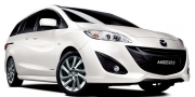 Фото Mazda 5 GT-M Line 2011
