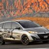 Фото Mazda 5 MRLS Support Vehicle 2011