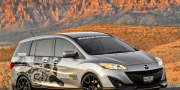 Фото Mazda 5 MRLS Support Vehicle 2011