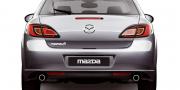 Фото Mazda 6 Hatchback 2008