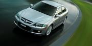Фото Mazda 6 MPS 2004-2007