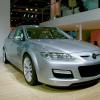 Фото Mazda 6 MPS Concept 2002