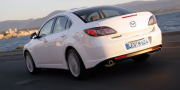 Фото Mazda 6 Sedan 2008