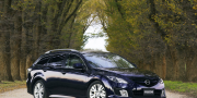 Фото Mazda 6 Wagon 2008