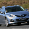 Фото Mazda 6 Wagon UK 2010
