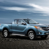 Фото Mazda BT-50 Freestyle 2011
