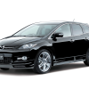 Фото Mazda CX-7 Cool Style Concept 2007