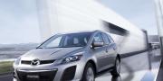 Фото Mazda CX-7 Facelift 2009