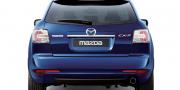 Фото Mazda CX-7 MZR CD 2009