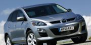 Фото Mazda CX-7 UK 2009