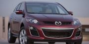 Фото Mazda CX-7 USA 2009