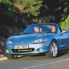 Фото Mazda MX-5 1997-2005