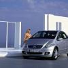 Фото Mercedes A-Klasse 2005