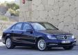 Фото Mercedes C-Klasse Coupe C250 CDi 2011