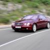 Фото Mercedes CL-Klasse 1999-2006