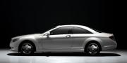 Фото Mercedes CL-Klasse 2006