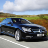 Фото Mercedes CL-Klasse 500 AMG Styling Package UK C216 2010