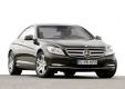 Фото Mercedes CL-Klasse 600 C216 2010