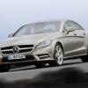 Фото Mercedes CLS-Klasse 2010