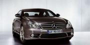 Фото Mercedes CLS-Klasse 55 AMG 2005
