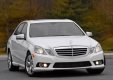 Фото Mercedes E-Klasse E350 BlueTec W212 USA 2009