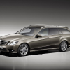 Фото Mercedes E-Klasse E500 Estate 2009