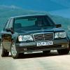 Фото Mercedes E-Klasse E500 W124 1993-1995