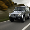 Фото Mercedes G-Klasse Short 2001