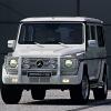 Фото Mercedes G-Klasse XXL AMG W463 2004