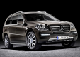 Фото Mercedes GL-Klasse Grand Edition 2011