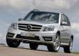 Фото Mercedes GLK-Klasse GLK250 CDI 4matic BlueEfficiency 2010