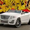 Фото Mercedes GLK-Klasse GLK350 Urban Whip by Boulevard Cus 2008