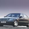 Фото Mercedes S-Klasse S600 UK W220 2002-2005