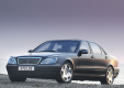 Фото Mercedes S-Klasse S600 UK W220 2002-2005