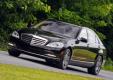 Фото Mercedes S-Klasse S600 USA W221 2009
