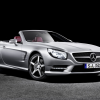 Фото Mercedes SL-Klasse 350 AMG Sports Package Edition 1 R231 2012