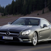 Фото Mercedes SL-Klasse 500 AMG Sports Package R231 2012