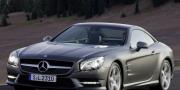 Фото Mercedes SL-Klasse 500 AMG Sports Package R231 2012