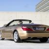 Фото Mercedes SL-Klasse 500 R231 2012