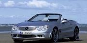 Фото Mercedes SL-Klasse 55 AMG 2003