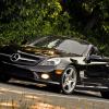 Фото Mercedes SL-Klasse 600 R230 USA 2008