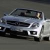 Фото Mercedes SL-Klasse 63 AMG 2008