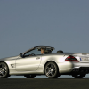 Фото Mercedes SL-Klasse 65 AMG 2008