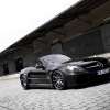 Фото Mercedes SL-Klasse by TC Concepts TC65 2010